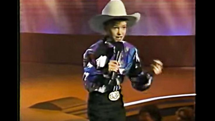 Young Justin Timberlake Shows Country Roots With Impressive Alan Jackson Tribute | Classic Country Music Videos