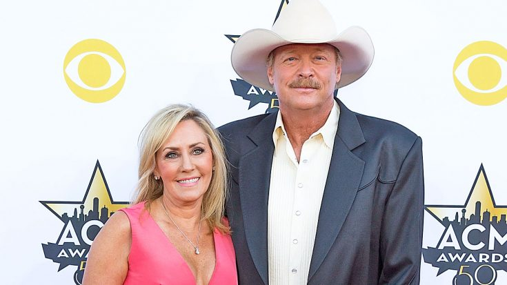 Alan Jackson Celebrates 41 Years Of Marriage With His High School Sweetheart, Denise | Classic Country Music Videos