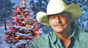 Alan Jackson Brings Wife And Daughters On Stage For Special Performance Of 'Let It Be Christmas'