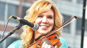 7 Facts About Alison Krauss' Life & Career