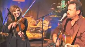 Alison Krauss Teams With Union Station For 'Man Of Constant Sorrow'