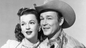 4 Of Roy Rogers & Dale Evans' Sweetest Moments Ever Caught On Film