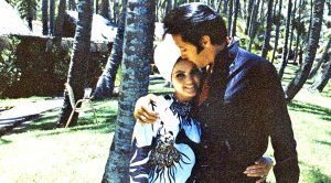 Priscilla Presley Shares The Lengths Elvis Went To In Order To Gain Her Parents' Respect
