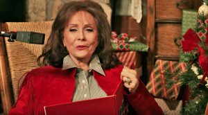 Loretta Lynn Rages War On Santa Claus In Song Inspired By Her Husband