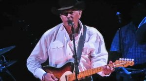 George Strait Delights Fans With Merle Haggard's 'Are The Good Times Really Over'