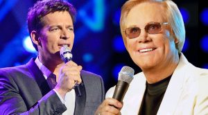 George Jones Joins Harry Connick Jr. For 'Nothin' New For The New Year' Duet