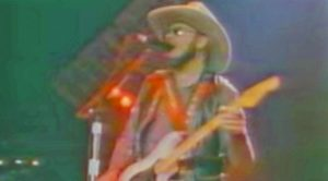 Get Ready To Rock Out To Hank Williams Jr.'s Live Performance Of 'Mind Your Own Business'