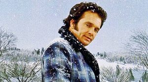 Merle Haggard Sings Signature Christmas Tune 'If We Make It Through December'