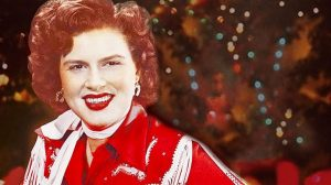 You Absolutely Have To Hear Patsy Cline's Long-Lost Christmas Song