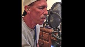 """Randy Travis' Brother Ricky Performs """"Deeper Than The Holler"""""""