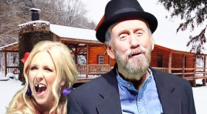 Ray Stevens Brings Us A 'Redneck Christmas' Y'all Don't Wanna Miss