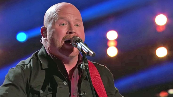 Team Blake's Red Marlow Brings Fun-Lovin' Energy To Cover Of Alabama's 'Dixieland Delight' | Classic Country Music Videos
