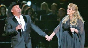 Trisha Yearwood Shares The Special Nickname Garth Brooks Insists On Calling Her