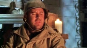 Vince Gill's WWII-Inspired Video For 'Blue Christmas' Will Surely Tug At Your Heart