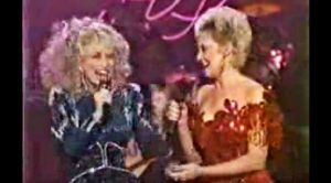 Dolly Parton & Tammy Wynette Spark Rivalry Over Songs Before Duet Performance