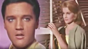 "This Deleted Scene From Elvis Presley's ""Viva Las Vegas"" Will Haunt You"