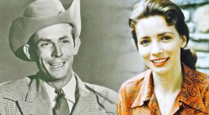 "Hank Williams, June Carter, Roy Acuff & More Perform ""I Saw The Light"""