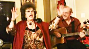 """67-Year-Old Jeannie C. Riley Still Delivers With Spicy """"Harper Valley PTA"""""""