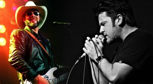 "Hank Jr.'s ""Whiskey On Ice"" Reimagined By Conway Twitty's Grandson"