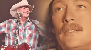 Alan Jackson Celebrates Precious Memories In Music Video For 'The Older I Get'