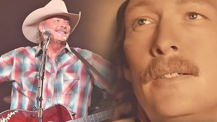 Alan Jackson Celebrates Precious Memories In Music Video For 'The Older I Get' | Classic Country Music Videos