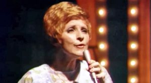 Brenda Lee Dazzles With Magnificent Performance Of Her Signature Song