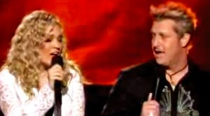 Moments Before 'Idol' Win, Carrie Underwood Sang This Heavenly 'Bless The Broken Road' Duet
