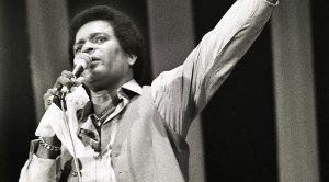 Charley Pride Was First Solo Artist To Sing National Anthem Before Super Bowl