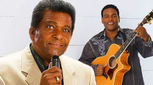 """Charley Pride's Son Pays Stunning Tribute To His Father With 'Kiss An Angel Good Mornin"""""""