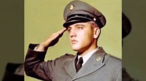 Son Of Elvis Presley's Army Buddy Gives Details On His Father's Lasting Bond With The King