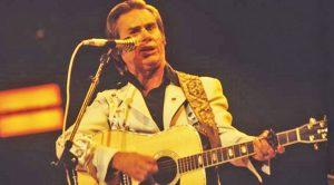 Rare Recording Of George Jones' Striking Elvis Impersonation Resurfaces