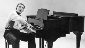 """Jerry Lee Lewis' """"Great Balls Of Fire"""" Is The Fiery Hit You Need In Your Life"""