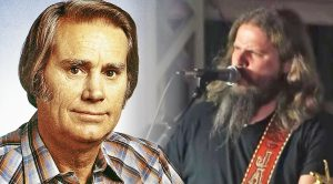 "Jamey Johnson Honors George Jones With Cover Of ""Still Doin' Time"""