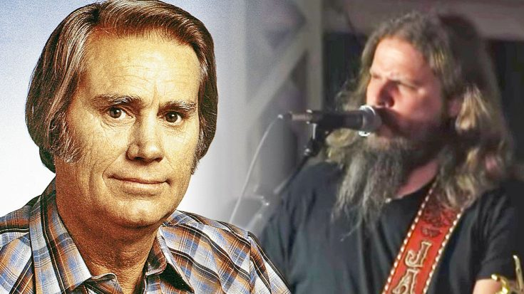 Jamey Johnson Honors The Great George Jones With Powerhouse Cover Of 'Still Doin' Time' | Classic Country Music Videos