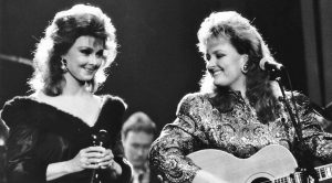 The Judds Gush Over The Excitement Of New Love In 'Mama He's Crazy'