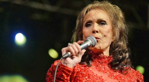 Loretta Lynn Unfortunately Forced To Cancel Concert