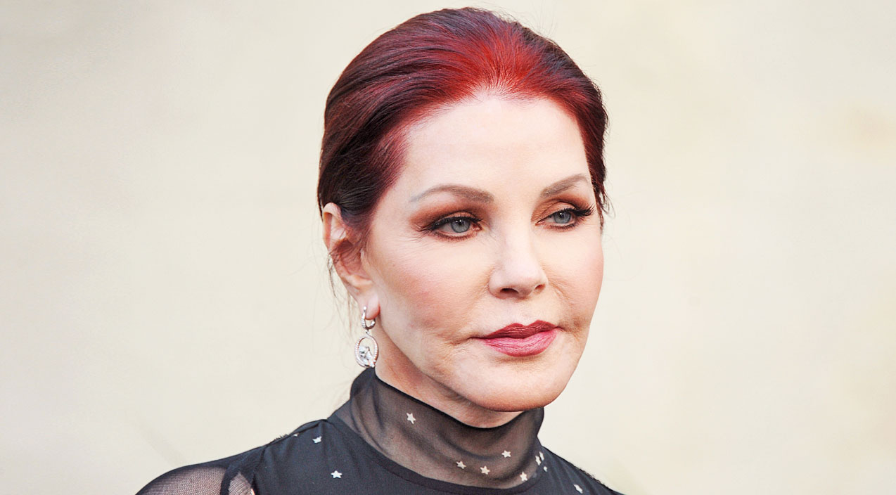 Priscilla Presley Mourns The Loss Of Beloved Family Member Classic Country Music