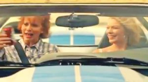 Remember When Reba & LeAnn Rimes Went On A Wild Desert Adventure & Sang About Dr. Pepper?