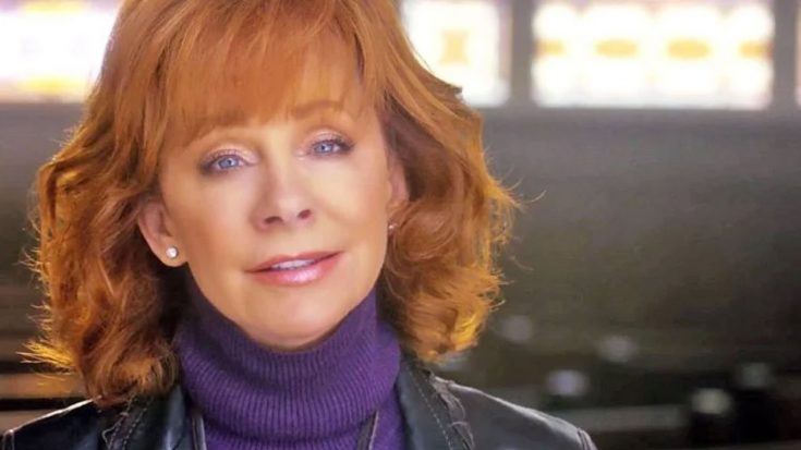 Reba McEntire Turns 'Back To God' In Breathtaking Music Video | Classic Country Music Videos