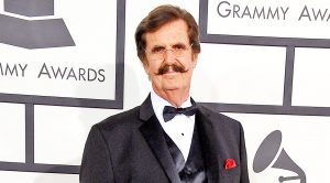 Admired Producer & 'Father Of Muscle Shoals Music' Rick Hall Passes Away At 85