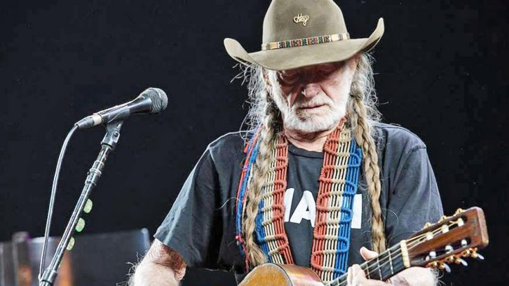 Willie Nelson Abruptly Ends Concert, Cancels Upcoming Tour Dates | Classic Country Music Videos