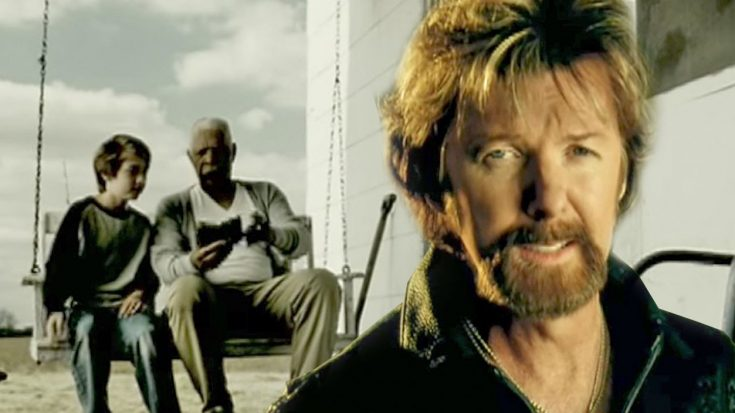 Brooks & Dunn's Touching Hit 'Believe' Continues To