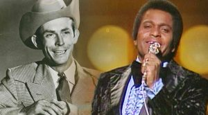 """1975 Flashback: Charley Pride Tops The Charts With Hank Williams' Own, """"Kaw-Liga"""""""