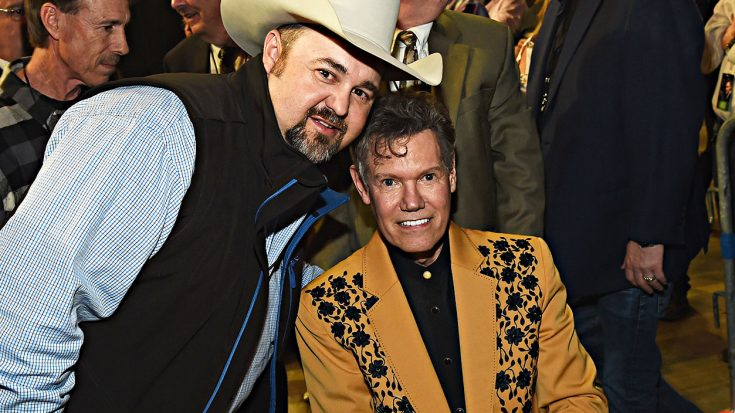 Randy Travis Issues Profound Statement Honoring Daryle Singletary | Classic Country Music Videos