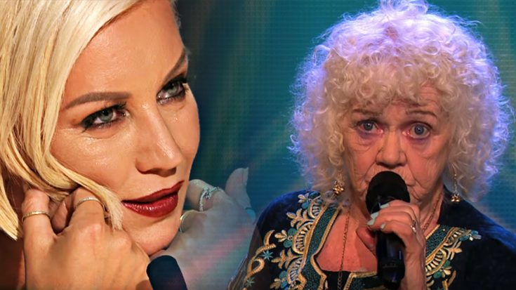 81-Year-Old Grandma Leaves Judges Weeping With Classic Audition | Classic Country Music Videos