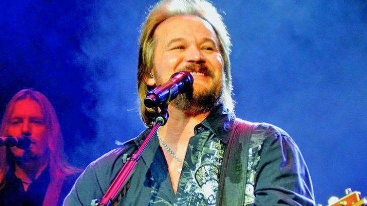 5 Things You Didn't Know About Travis Tritt   Classic Country Music Videos