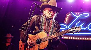Willie Nelson Looking Much Healthier In New Photo