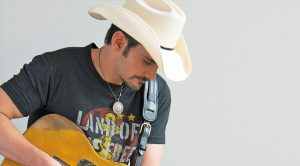 Every Night, Fear Tackles Brad Paisley When He Thinks Of This One Thing…