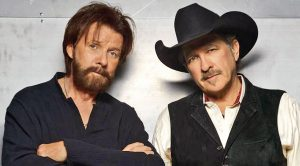 Kix Brooks Addresses Nasty Rumors About Brooks & Dunn's Breakup