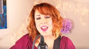 Former 'Voice' Singer Embraces Old Country Sound In Tammy Wynette Classic
